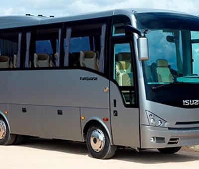 Автобус Сетра 49+1