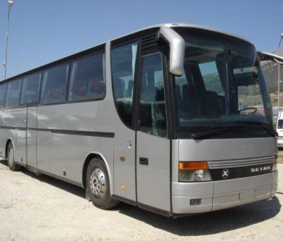 Автобус Сетра 42+1